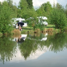 Westerly Lake Touring Park