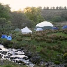 Beardown Farm Campsite