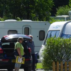 Woodland Springs Campsite
