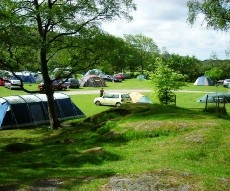 Fisherground Campsite - Eskdale, Cumbria
